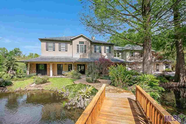 13147 Deerpath Way, Baton Rouge, LA 70816 (#2020006595) :: The W Group