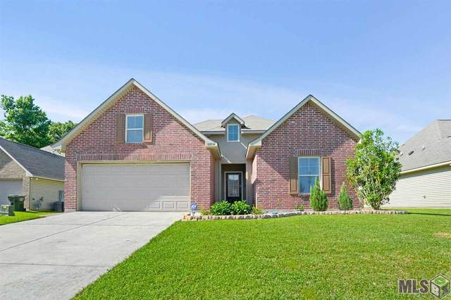 38256 St Barts Ct, Gonzales, LA 70737 (#2020006638) :: Darren James & Associates powered by eXp Realty