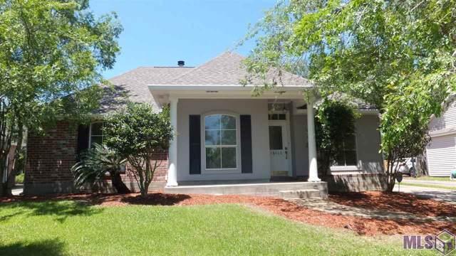 18460 Lakefield Ave, Baton Rouge, LA 70817 (#2020006642) :: Patton Brantley Realty Group