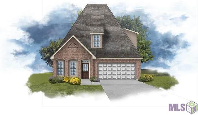 41316 Hackett Canal Dr, Gonzales, LA 70737 (#2020006663) :: Smart Move Real Estate