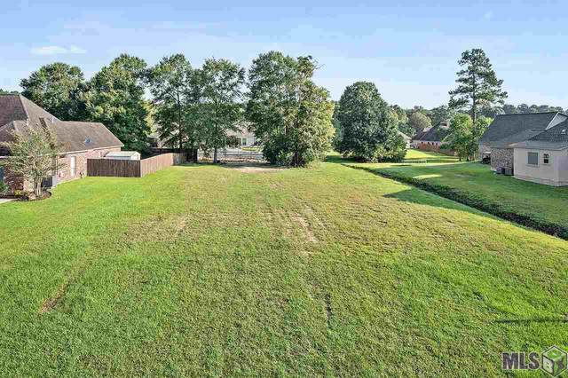 12591 Three Lakes Dr, Walker, LA 70785 (#2020006679) :: The W Group with Keller Williams Realty Greater Baton Rouge