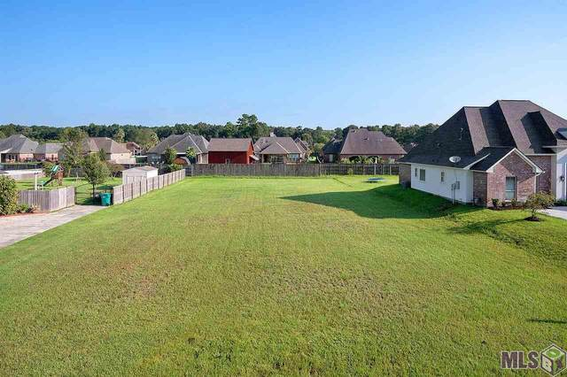 12567 N Lakeshore Dr, Walker, LA 70785 (#2020006680) :: The W Group with Keller Williams Realty Greater Baton Rouge