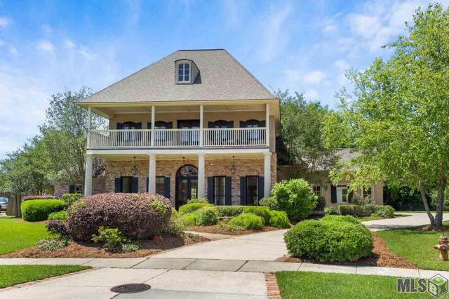 1633 Lichester Dr, Baton Rouge, LA 70810 (#2020006695) :: Patton Brantley Realty Group
