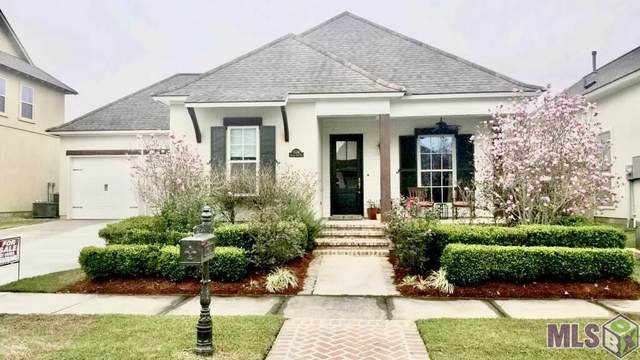 15546 Linden View Rd, Baton Rouge, LA 70817 (#2020006697) :: Darren James & Associates powered by eXp Realty