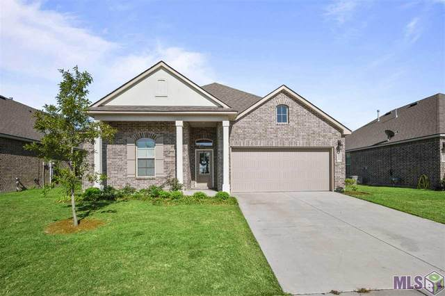 456 Lakeshore Village East Dr, Slidell, LA 70461 (#2020006701) :: Patton Brantley Realty Group