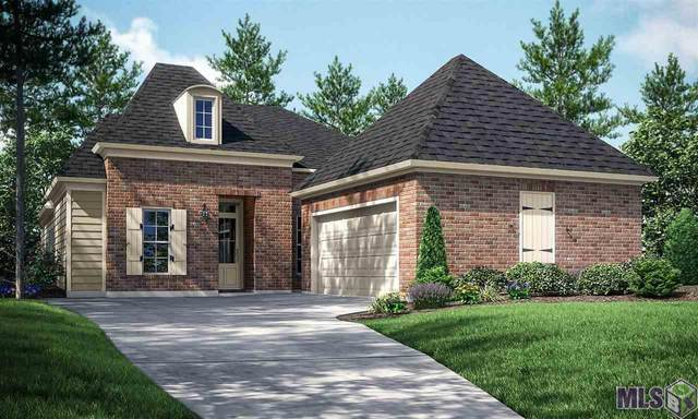 551 White Egret Dr, Baton Rouge, LA 70810 (#2020006713) :: The W Group with Keller Williams Realty Greater Baton Rouge