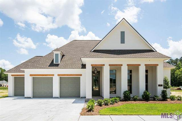 13535 Pointe Au Chene Dr, Central, LA 70818 (#2020006772) :: The W Group with Keller Williams Realty Greater Baton Rouge