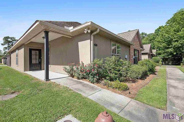 9124 Old Hammond Hwy #46, Baton Rouge, LA 70809 (#2020006825) :: The W Group with Keller Williams Realty Greater Baton Rouge
