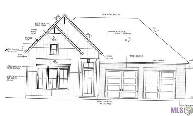 17378 Fox Glove Ave, Prairieville, LA 70769 (#2020006834) :: Darren James & Associates powered by eXp Realty