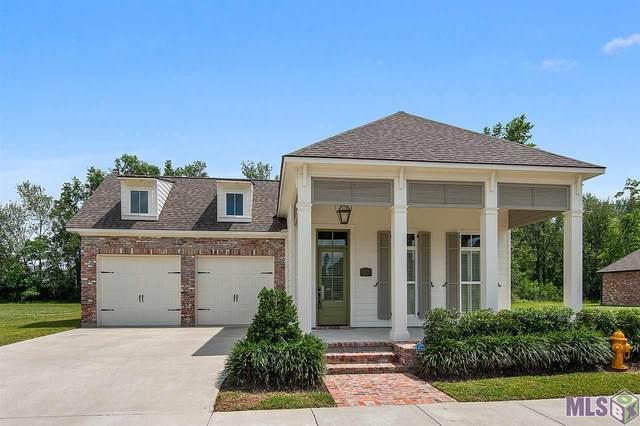 1185 Patriot Crossing, Zachary, LA 70791 (#2020006848) :: Smart Move Real Estate