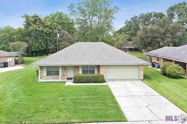 2860 Donald Dr, Baton Rouge, LA 70809 (#2020006856) :: Darren James & Associates powered by eXp Realty