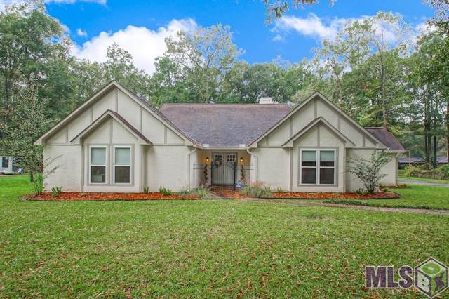 15941 Chanove Ave, Greenwell Springs, LA 70739 (#2020006891) :: Darren James & Associates powered by eXp Realty