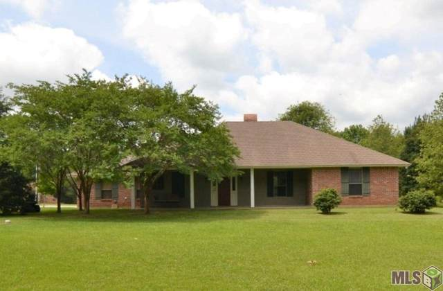 5506 Scott Cemetery Rd, Jackson, LA 70748 (#2020006892) :: Patton Brantley Realty Group