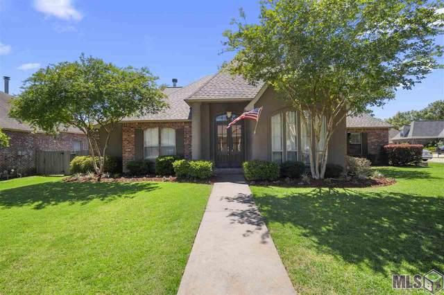 119 Post Oak Dr, Madisonville, LA 70447 (#2020006904) :: Patton Brantley Realty Group