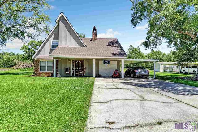 37035 Hwy 75, Plaquemine, LA 70764 (#2020006916) :: Darren James & Associates powered by eXp Realty