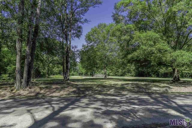 24784 Spillers Ranch Rd, Denham Springs, LA 70726 (#2020006940) :: Patton Brantley Realty Group