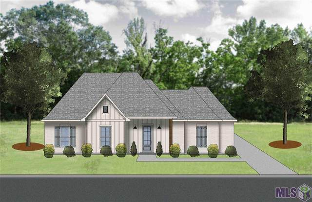 Empress Dr, Central, LA 70739 (#2020006952) :: The W Group with Keller Williams Realty Greater Baton Rouge