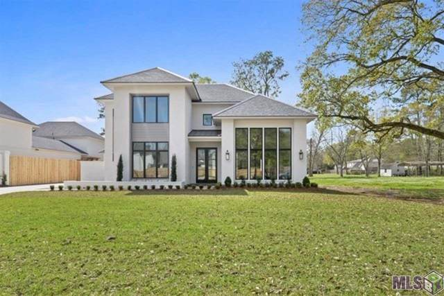 9720 Inniswold Estates Ave, Baton Rouge, LA 70809 (#2020006964) :: The W Group with Keller Williams Realty Greater Baton Rouge