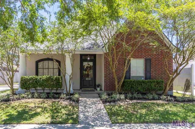 10232 Springdale Ave, Baton Rouge, LA 70810 (#2020006968) :: Darren James & Associates powered by eXp Realty