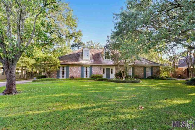 9939 Goodwood Blvd, Baton Rouge, LA 70815 (#2020006989) :: Patton Brantley Realty Group