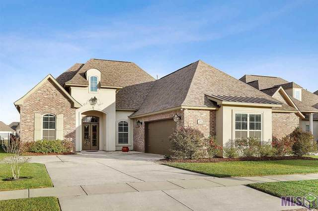 3218 Meadow Grove Ave, Zachary, LA 70791 (#2020007000) :: Patton Brantley Realty Group