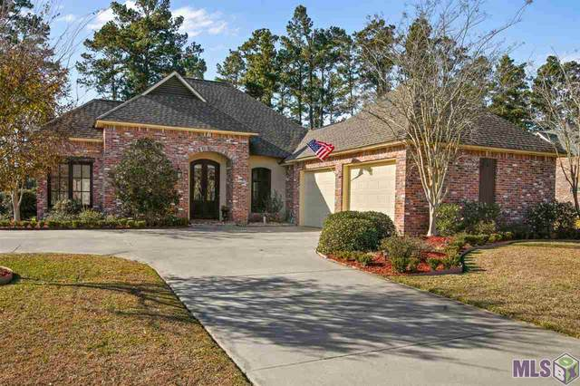 25785 Royal Birkdale, Denham Springs, LA 70726 (#2020007001) :: Patton Brantley Realty Group
