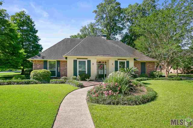 18636 Old Trace Dr, Baton Rouge, LA 70817 (#2020007058) :: Patton Brantley Realty Group