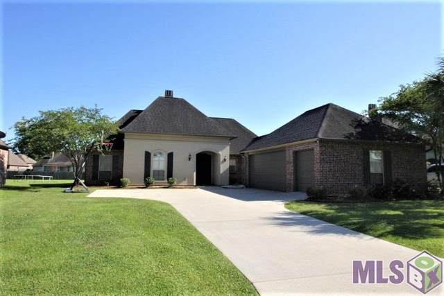 13241 Old Dutchtown Ave, Gonzales, LA 70737 (#2020007071) :: Darren James & Associates powered by eXp Realty