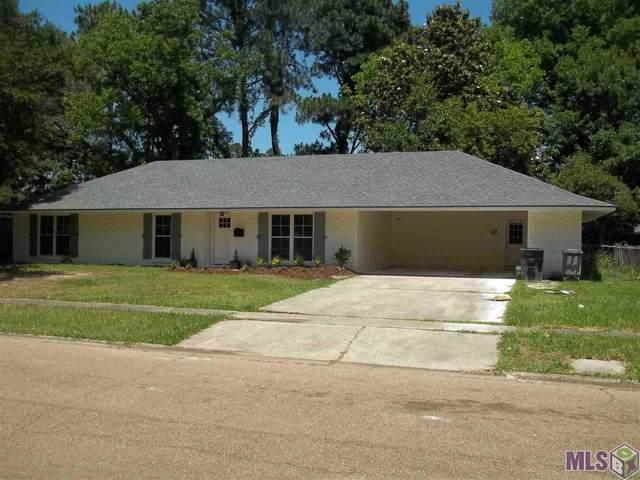 10945 Bellarbor Dr, Baton Rouge, LA 70815 (#2020007075) :: Patton Brantley Realty Group