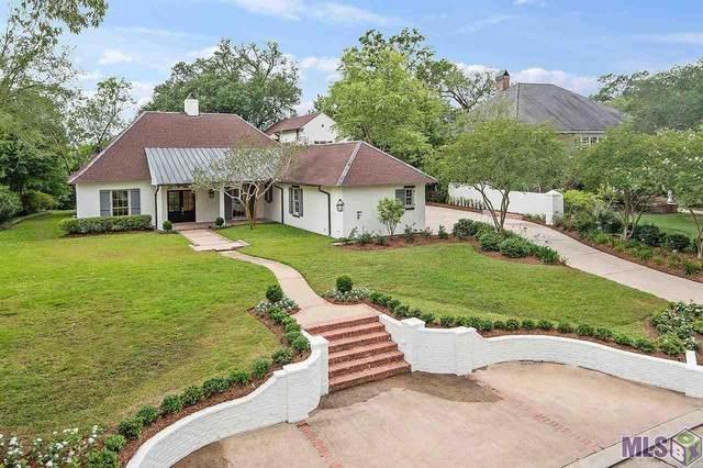 18618 S Mission Hills Ave, Baton Rouge, LA 70810 (#2020007076) :: Smart Move Real Estate