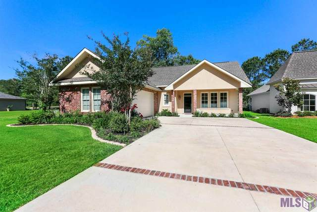 23829 Carter Trace, Springfield, LA 70462 (#2020007120) :: The W Group with Keller Williams Realty Greater Baton Rouge