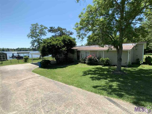 7323 Island Rd, Jarreau, LA 70749 (#2020007125) :: Patton Brantley Realty Group