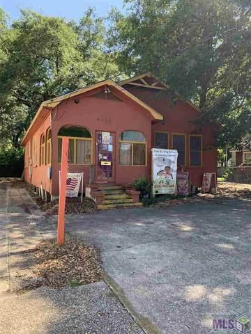 4232 North Blvd, Baton Rouge, LA 70806 (#2020007160) :: David Landry Real Estate