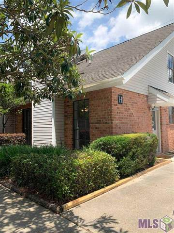 8335 Summa Ave H-4, Baton Rouge, LA 70809 (#2020007174) :: Patton Brantley Realty Group