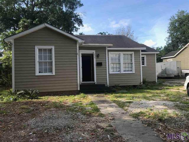 859 Aster St, Baton Rouge, LA 70802 (#2020007206) :: Patton Brantley Realty Group