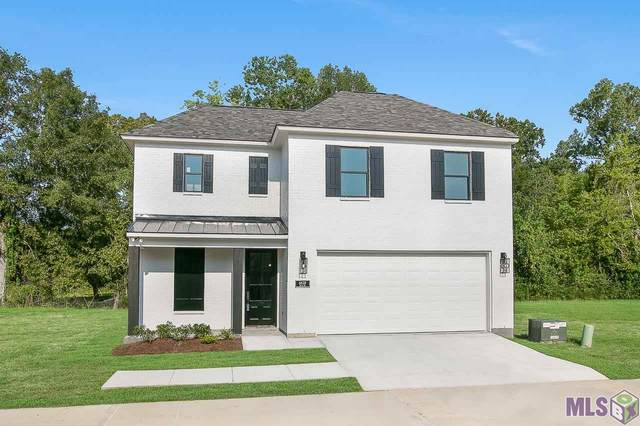 6638 Roux Dr, Baton Rouge, LA 70817 (#2020007223) :: The W Group with Keller Williams Realty Greater Baton Rouge
