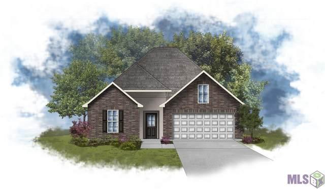 1655 Plains Ridge Ave, Zachary, LA 70791 (#2020007237) :: Patton Brantley Realty Group