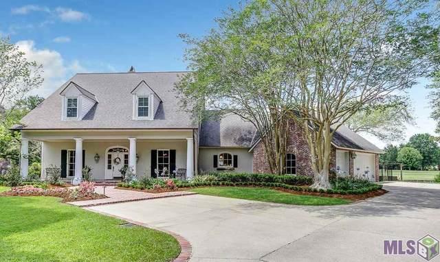 19218 Troon Ct, Baton Rouge, LA 70810 (#2020007243) :: Smart Move Real Estate
