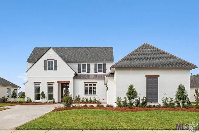 15311 Lake Crest View Dr, Baton Rouge, LA 70810 (#2020007248) :: Patton Brantley Realty Group