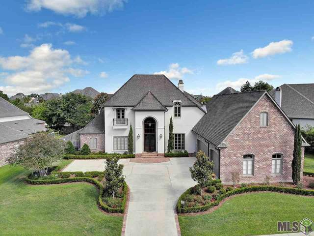 18448 Santa Maria Dr, Baton Rouge, LA 70809 (#2020007288) :: The W Group with Keller Williams Realty Greater Baton Rouge