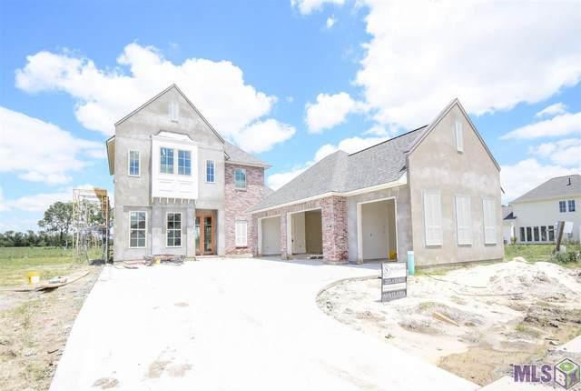 2738 Grand Way Ave, Baton Rouge, LA 70810 (#2020007333) :: Patton Brantley Realty Group