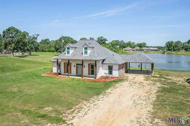 215 Camp Joy Ln, Denham Springs, LA 70706 (#2020007348) :: Darren James & Associates powered by eXp Realty