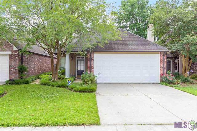4815 Summa Ct, Baton Rouge, LA 70809 (#2020007350) :: Patton Brantley Realty Group
