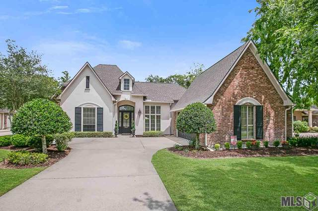 12314 Oak Alley Dr, Geismar, LA 70734 (#2020007358) :: The W Group with Keller Williams Realty Greater Baton Rouge