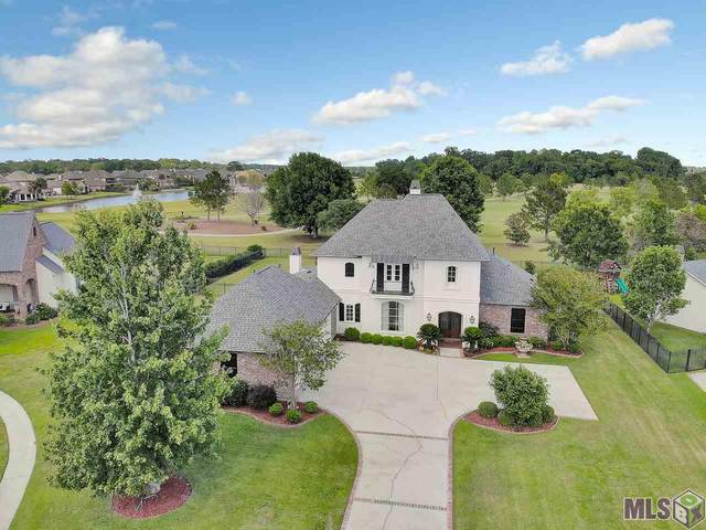 15011 Copping Dr, Baton Rouge, LA 70810 (#2020007412) :: Patton Brantley Realty Group