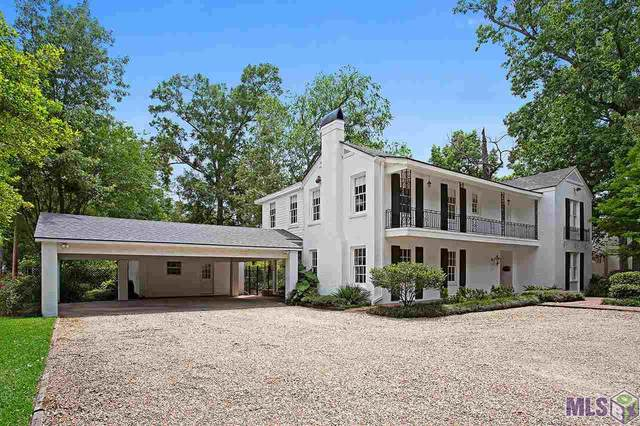 6844 Government St, Baton Rouge, LA 70806 (#2020007430) :: Patton Brantley Realty Group