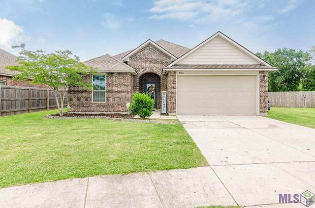 6753 Eliza Dr, Addis, LA 70710 (#2020007437) :: The W Group with Keller Williams Realty Greater Baton Rouge