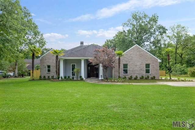 6434 Bretshire Dr, Baton Rouge, LA 70818 (#2020007443) :: David Landry Real Estate