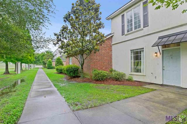 4000 Lake Beau Pre #42, Baton Rouge, LA 70820 (#2020007454) :: The W Group with Keller Williams Realty Greater Baton Rouge