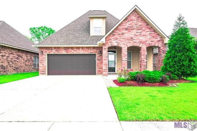 638 Northbrook Dr, Baton Rouge, LA 70820 (#2020007457) :: Patton Brantley Realty Group